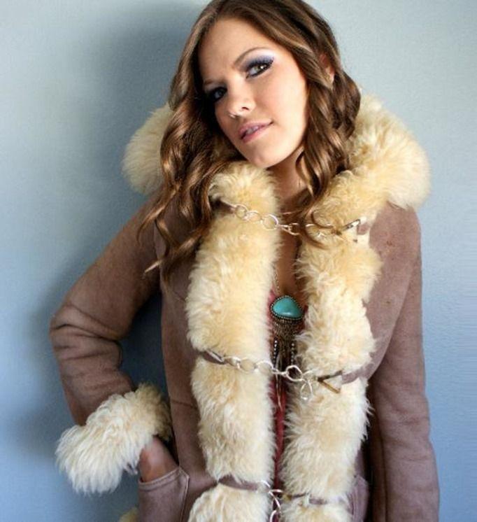 odzież zimowa dla kobiet
