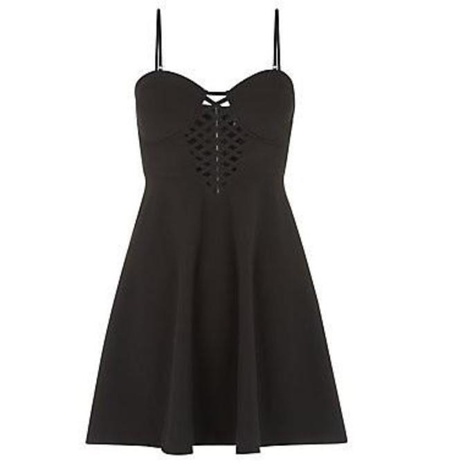 sukienka New Look, ok. 89zł