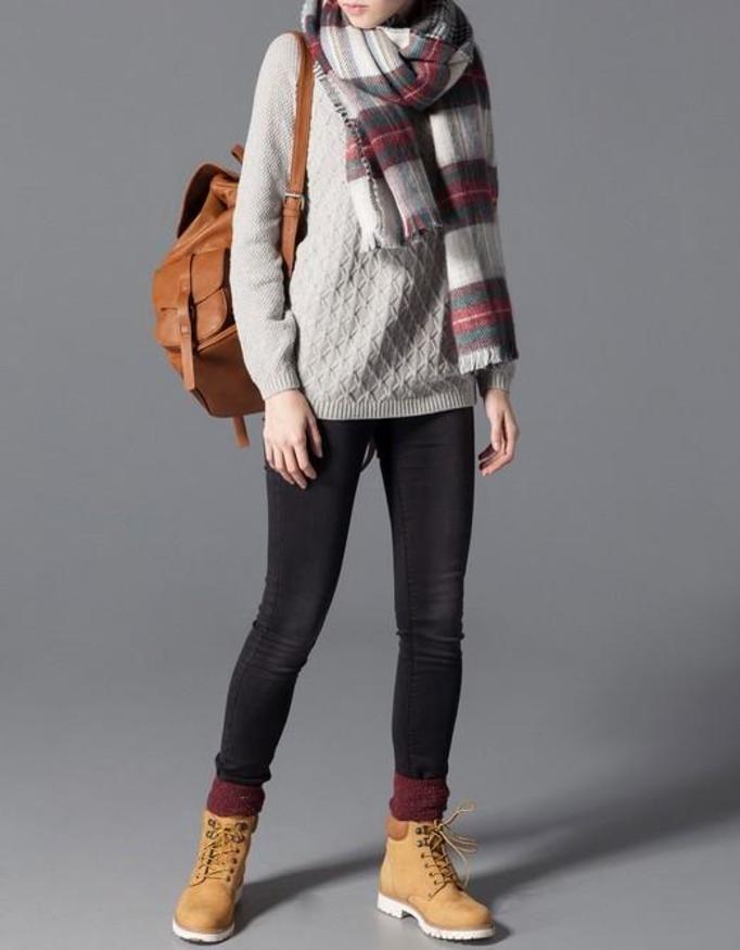 swetry stradivarius