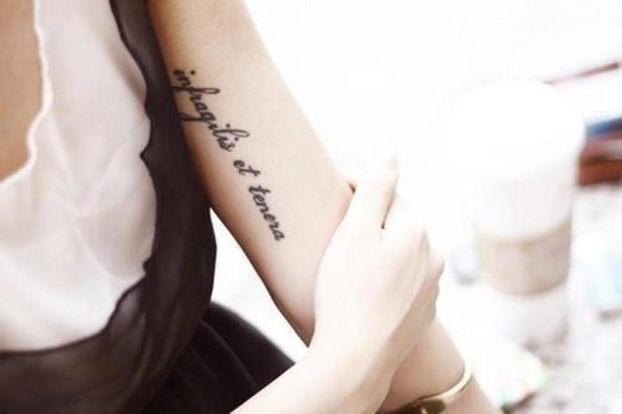 Gdzie Zrobic Sobie Tatuaz Papilot