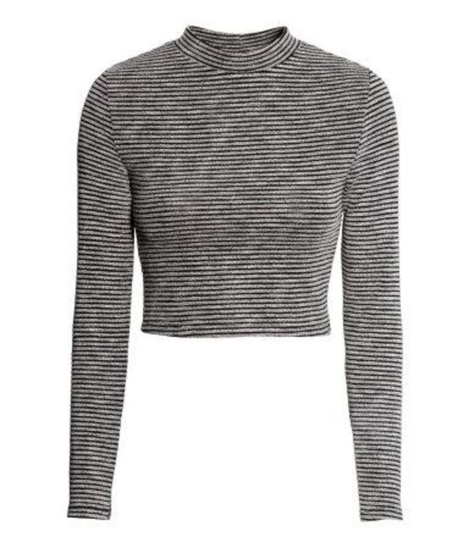 bluzka H&M, ok. 59zł