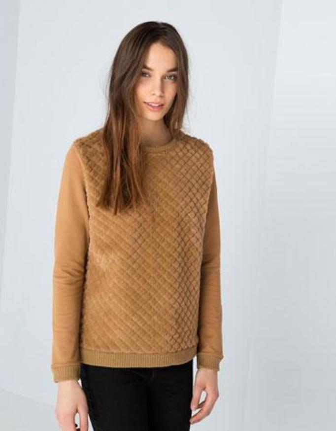 bluzy na zimę 2014