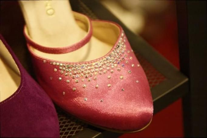 buty ślubne