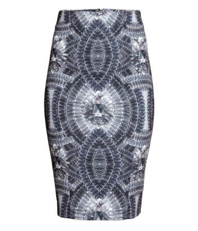 spódnica H&M, ok. 129zł