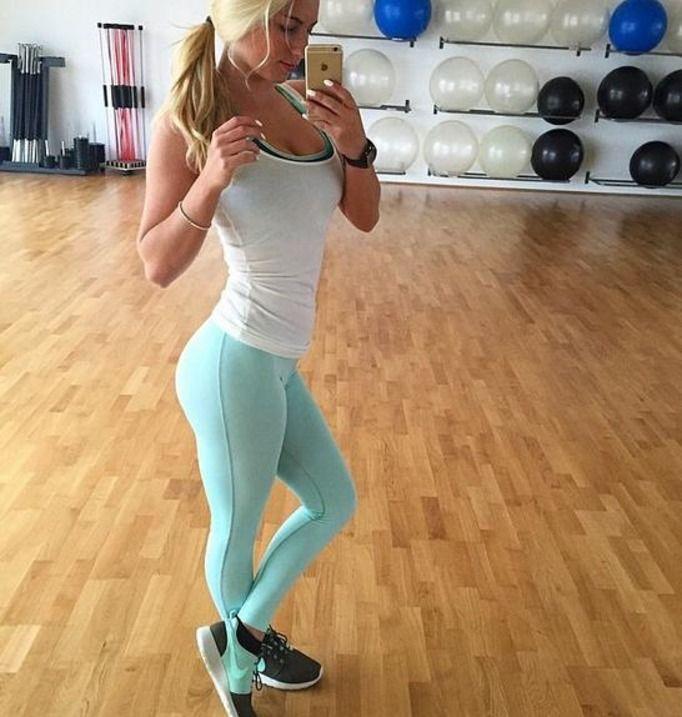 strój do ćwiczeń