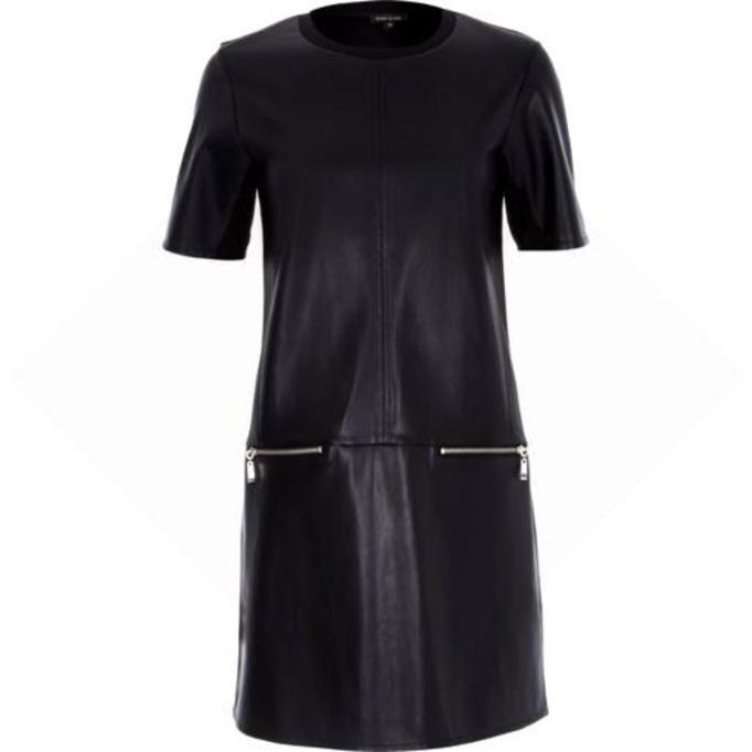 sukienki na wigilię 2014