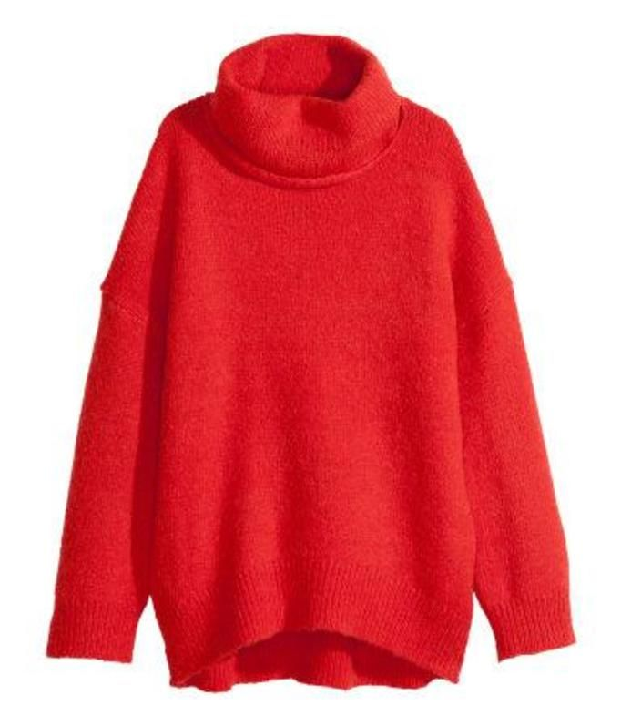 sweter H&M, ok. 149zł