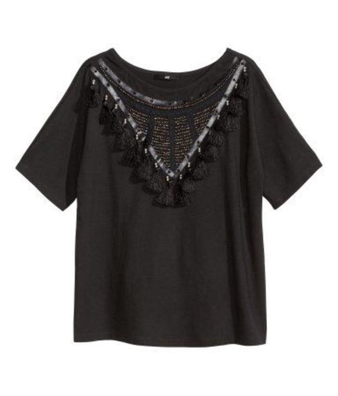 T-shirt H&M, ok. 129zł
