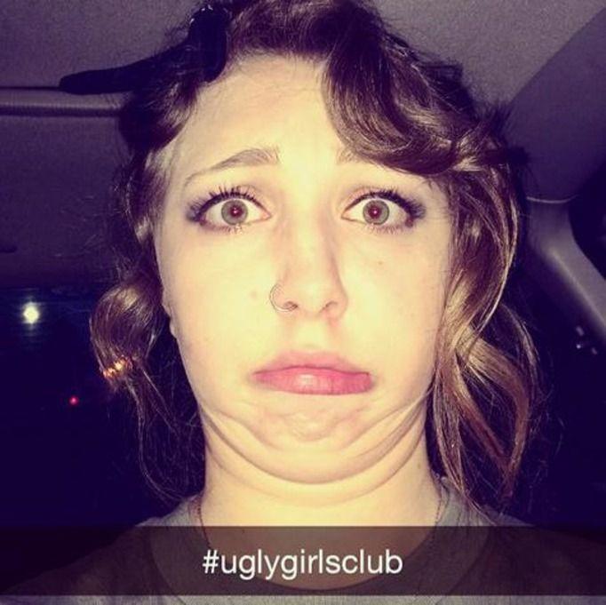 ugly girls club