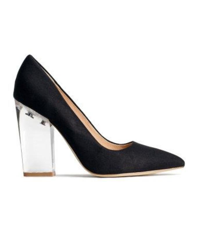 buty H&M, ok. 149zł