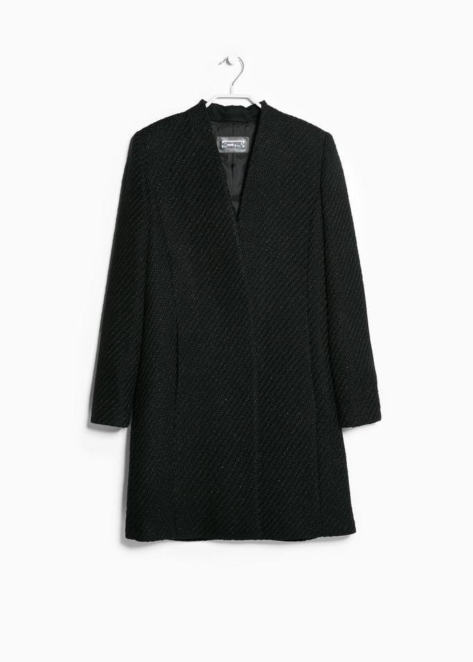płaszcz Mango, ok. 199zł