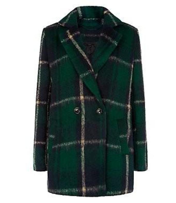 płaszcz New Look, ok. 125zł