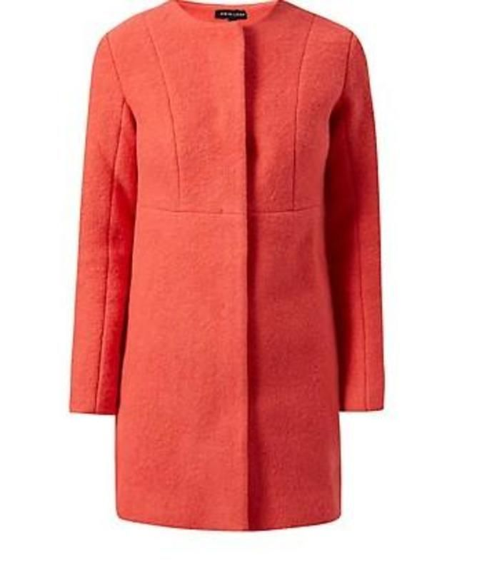 płaszcz New Look, ok. 149zł
