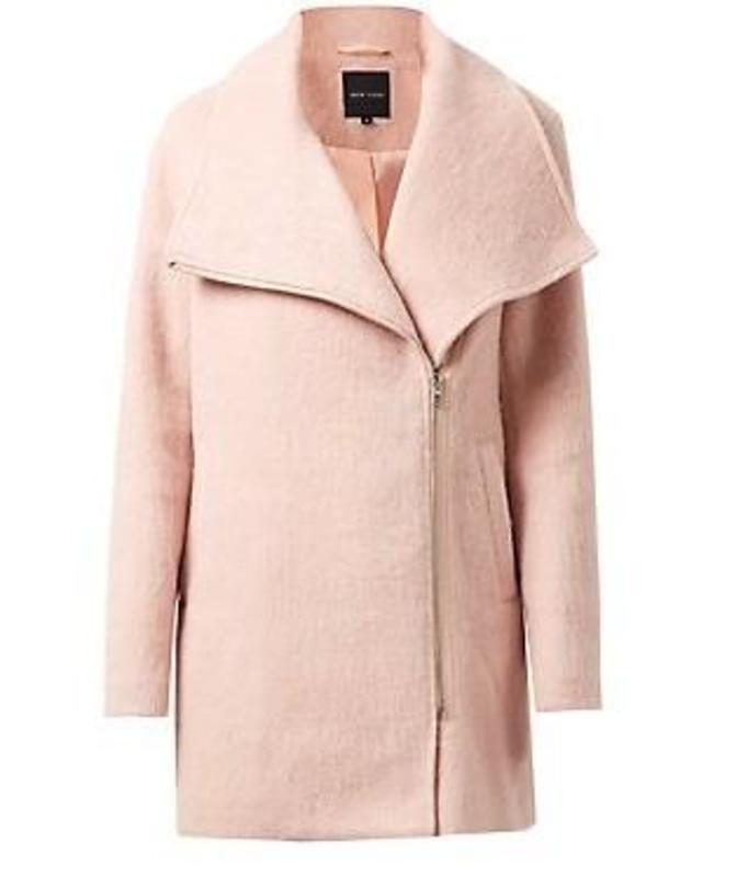płaszcz New Look, ok. 99zł