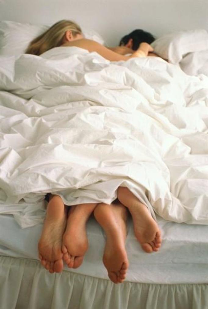 pozycje senne