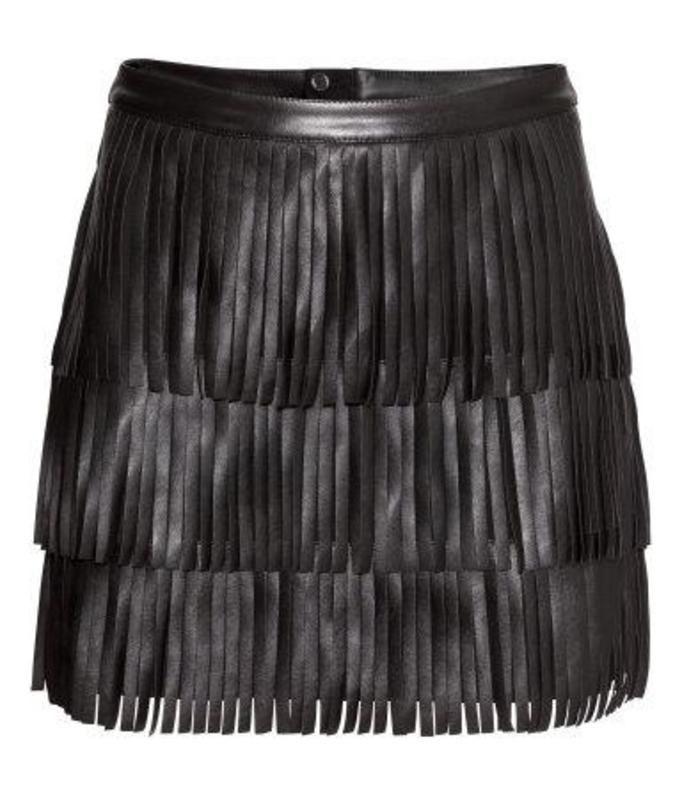 spódnica H&M, ok. 89zł