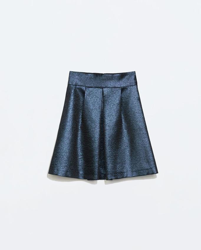 spódnica Zara, ok. 119zł