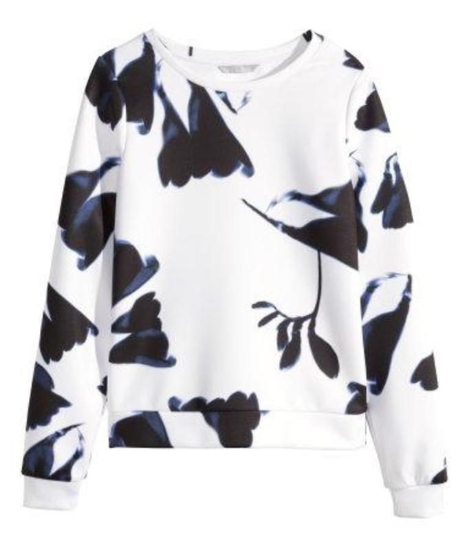 bluza H&M, ok. 129zł