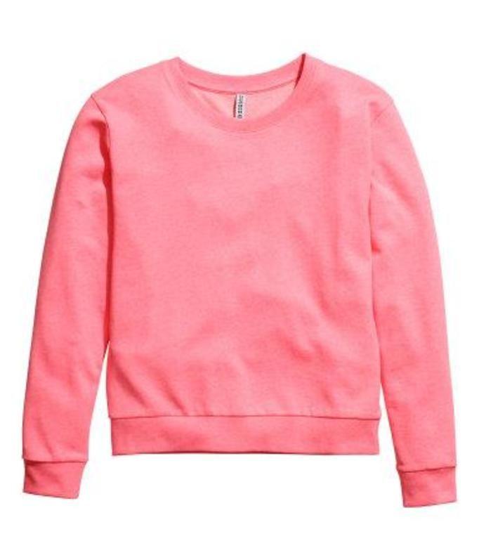 bluza H&M, ok. 39zł