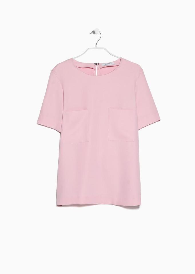 bluzka Mango, ok. 139zł