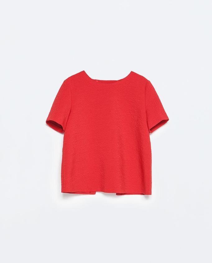 bluzka Zara, ok. 149zł