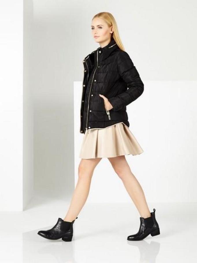 kurtki i płaszcze