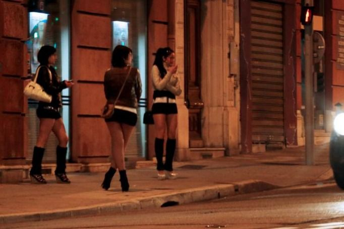 list prostytutki