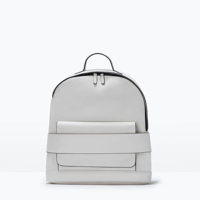 plecak Zara, ok. 199zł