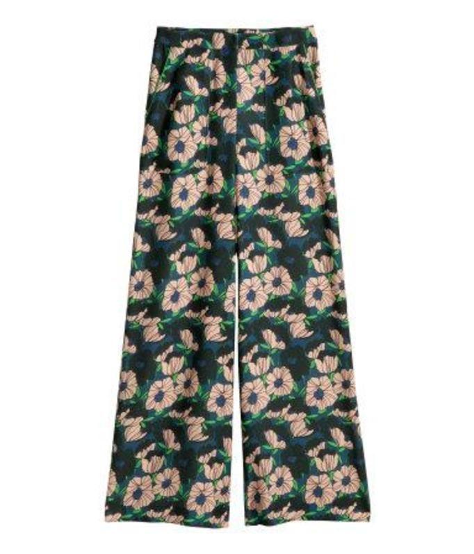 spodnie H&M, ok. 199zł