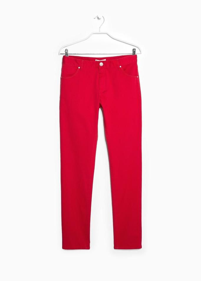 spodnie Mango, ok. 35zł