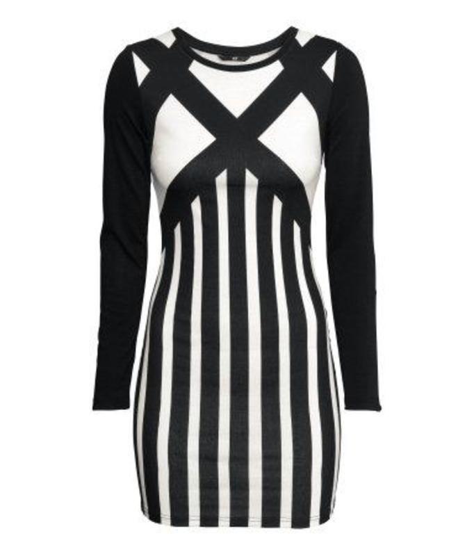 sukienka, H&M ok. 79zł
