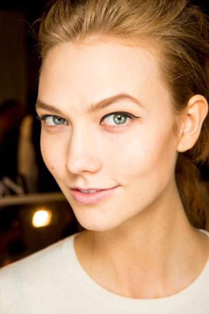 beauty glow skin Vogue