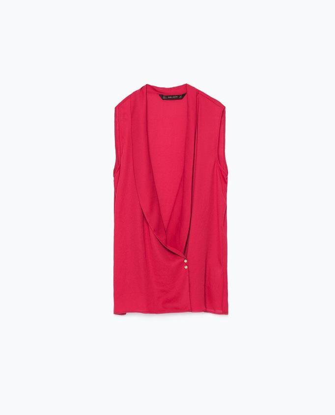bluzka Zara, ok. 129zł