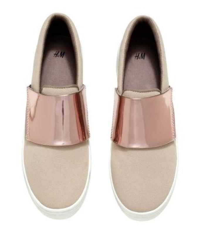 buty H&M, ok. 129zł
