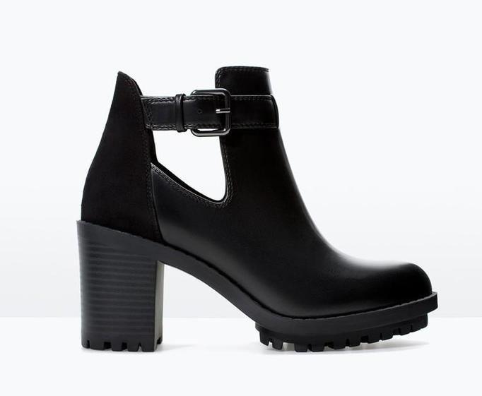 buty Zara, ok. 169zł