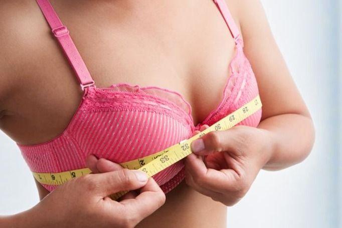 rozmiar piersi