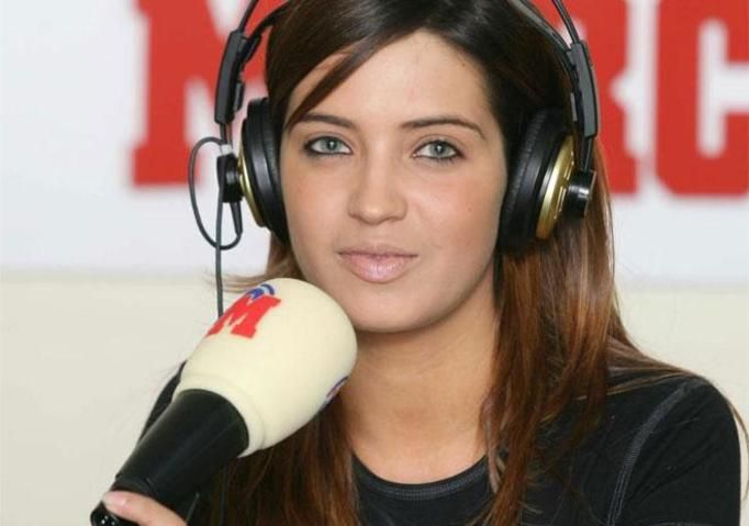 Sara Carbonero kiedyś