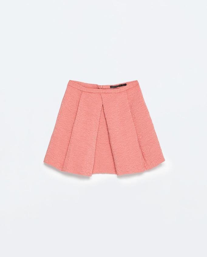 spódnica Zara, ok. 129zł