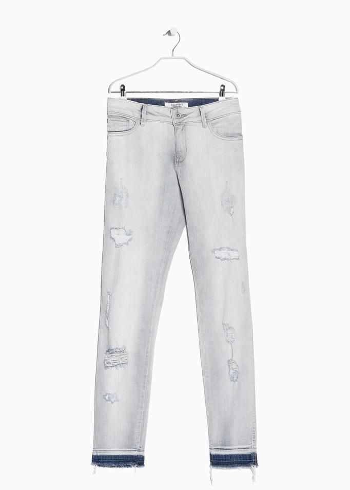 spodnie H&M, ok. 139zł