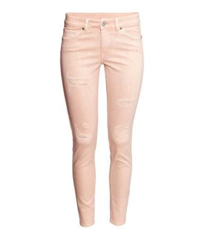 spodnie H&M, ok. 99zł