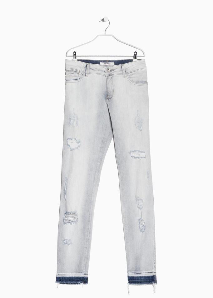spodnie Mango, ok. 139zł