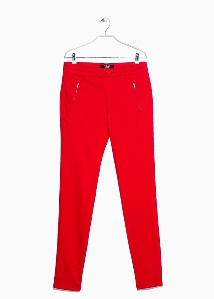 spodnie Mango, ok. 89zł