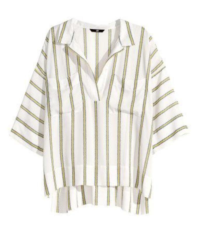 T-shirt H&M, ok. 79zł