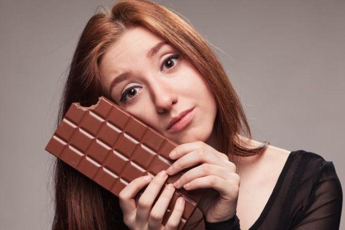 uzależnienie od słodyczy