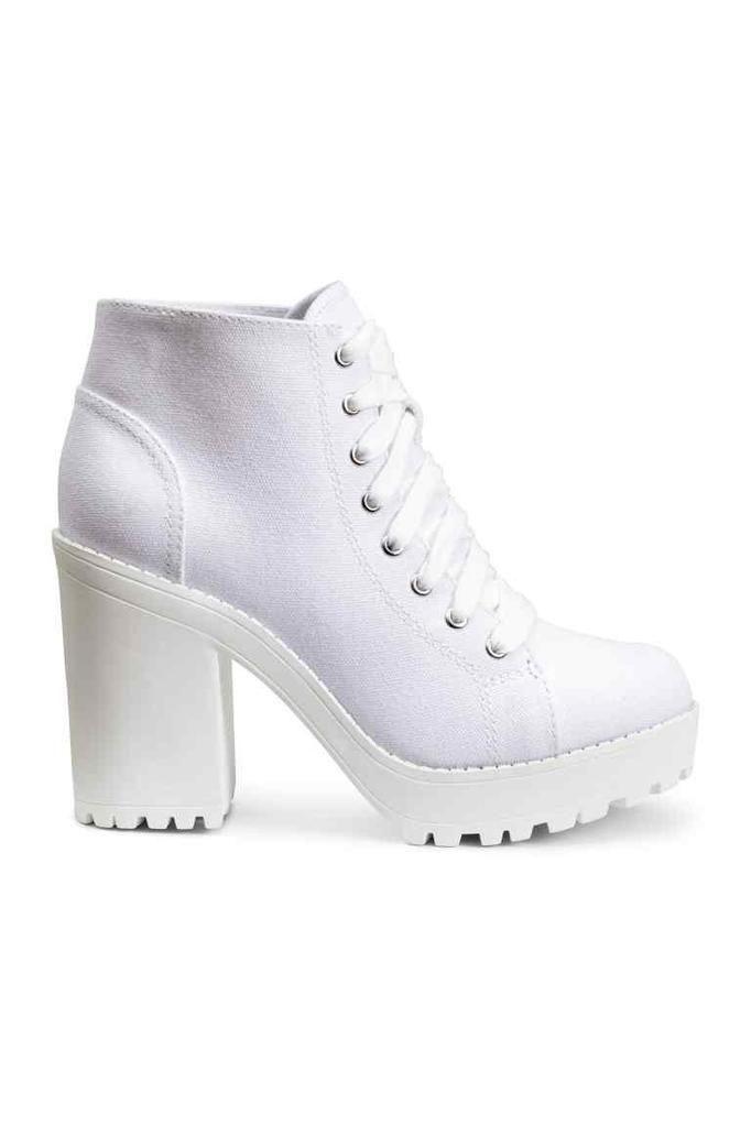 buty H&M, ok. 139zł