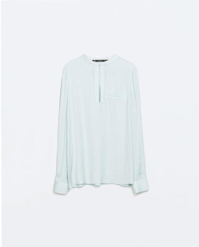 koszula H&M, ok. 79zł