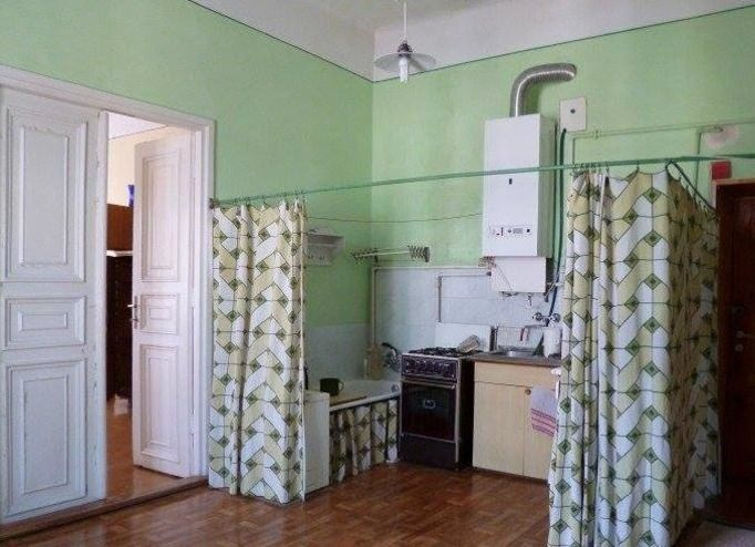 Najbrzydsze mieszkania do wynajęcia