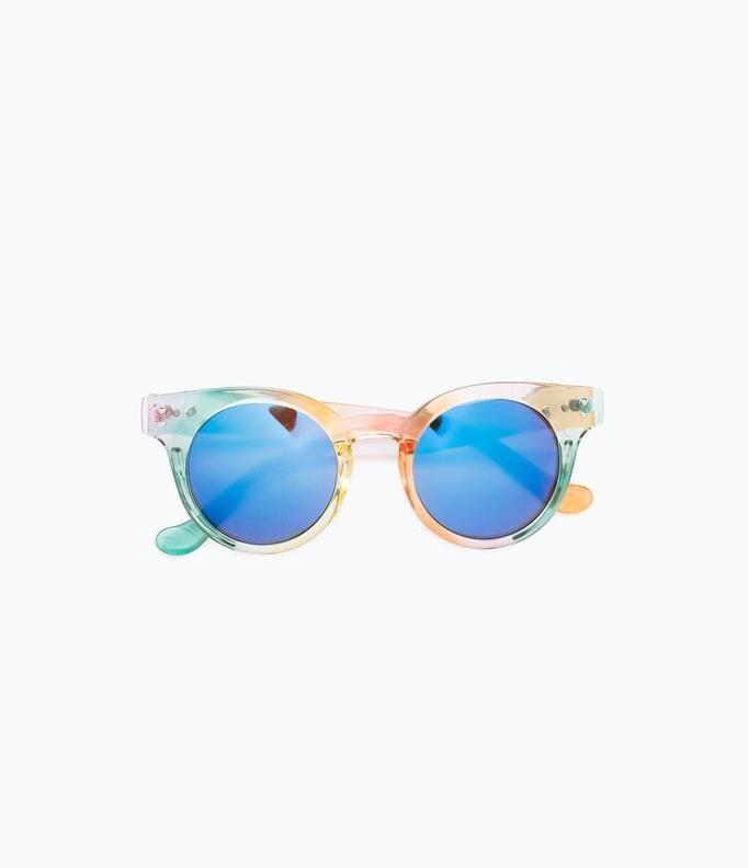okulary preciwsłoneczne Zara, ok. 79zł