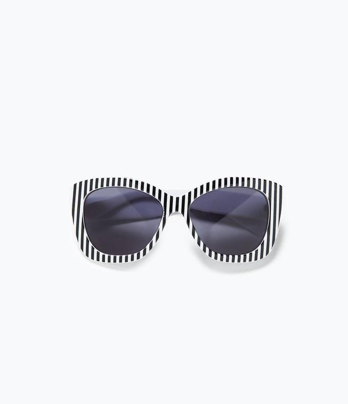 okulary przeciwsłoneczne H&M, ok. 79zł