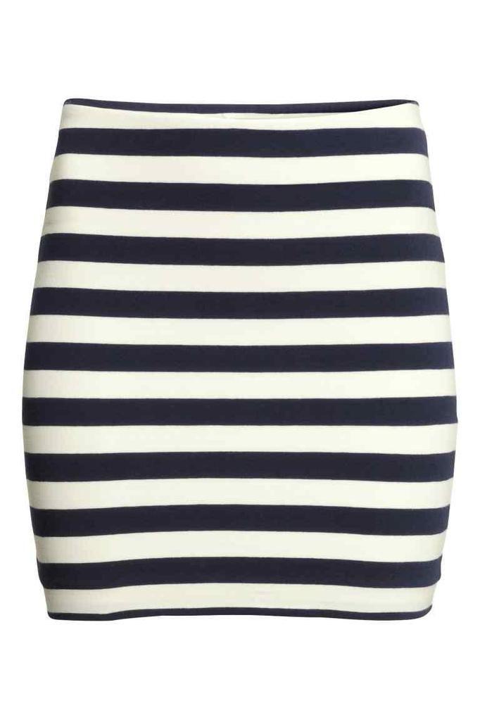 spódnica H&M, ok. 25zł